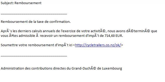 Schutz Vor Betrug Unternehmen Guichetlu Verwaltungsleitfaden