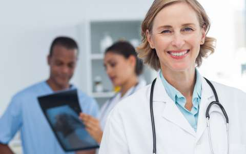 Dating site for healthcare professionals