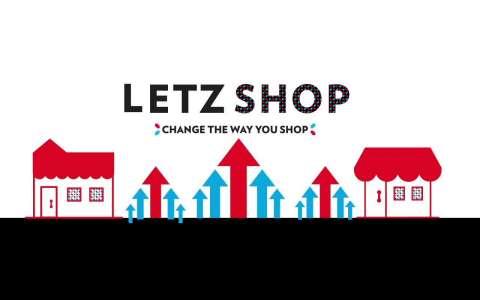 letzshop nouvelle plateforme de vente en ligne guichet. Black Bedroom Furniture Sets. Home Design Ideas