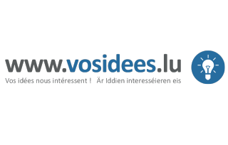 www.vosidees.lu - New window