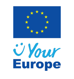 Your Europe - Neues Fenster
